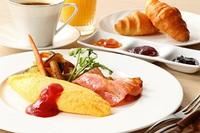 【さき楽】高層階 〜朝食付〜 【28日前までのご予約ならお得!】Advance28