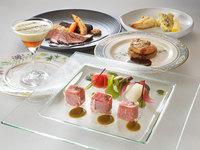 「京都宇治 和束茶フェア」懐石フランス料理 グルマン橘2食付プラン