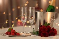 【1日1室限定】Premium Christmas〜スイートルームでふたりだけの特別なクリスマスを〜