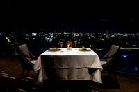 メモリアルプロポーズ 〜最上階回転展望レストランで思い出に残る一日を〜
