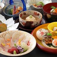 ■Go To食のロイヤル■老舗の銘店「京料理 たん熊 北店」で味わう会席〜2食付〜
