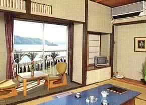 【小豆島海浜センターますや 素泊りプラン】和室6畳