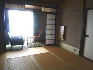 【小豆島海浜センターますや 1泊朝食付プラン】和室8〜10畳