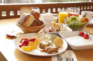 【幕末維新博☆クーポンブック付】☆和洋バイキング☆やさしい朝食付きプラン☆