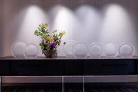 【LuxuryDaysベストレート】身も心も満たす、ホテル自慢の朝食付き—デラックス&プレミアルーム