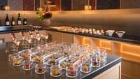 【LuxuryDaysセール】眺望抜群の専用ラウンジで優雅にご滞在−クラブ&スイート