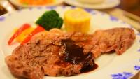 ■スタンダード2食付■お肉orお魚、選べるメイン♪マイアスキー場ゲレンデまで徒歩5分!