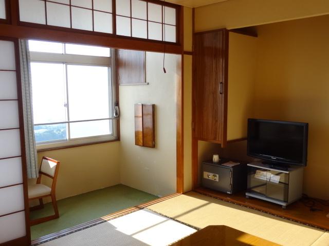 Ashizuri Onsenkyo Misakihotel