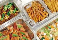 【ちょっと贅沢な1品料理付き】 金目鯛の煮付1皿付 1泊2食バイキングプラン