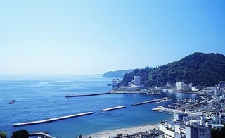 海側眺望確約!! 熱海館で熱海の海と温泉&バイキングを思いっきり満喫プラン!!