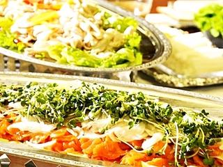 ★北海道料理と秋の味覚フェアー★アルコール飲み放題★「現金特価」