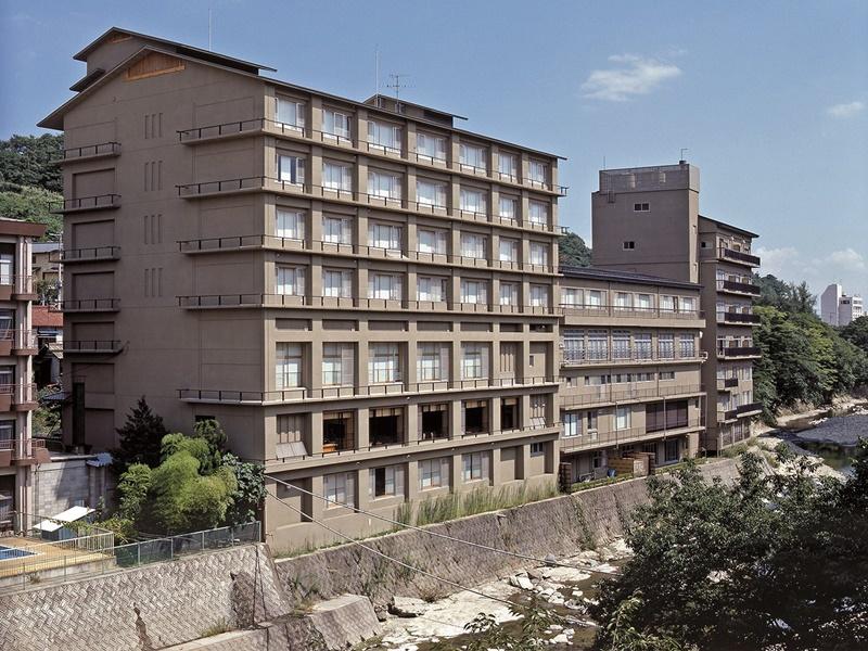 伊東園ホテル飯坂叶や 関連画像 4枚目 楽天トラベル提供