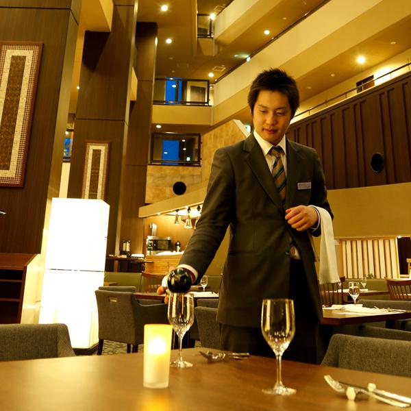 洲本温泉 海のホテル 島花 <淡路島> image