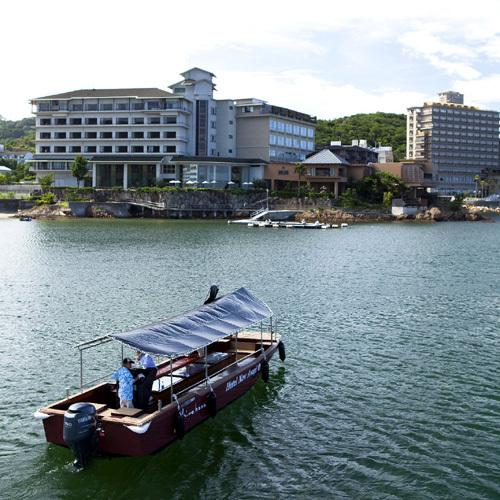 海のホテル 島花 関連画像 1枚目 楽天トラベル提供