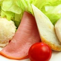 ◇【1泊朝食付】清々しい朝においしい朝食を♪