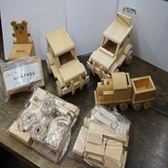 ◇【体験】【木曽の木工 手作り体験】楽しい思い出に☆木工品作りプラン