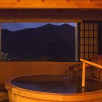 【ふたり記念日】アロマキャンドルのやさしい香りに包まれて〜貸切風呂でほっこりと、夜はバーで静かな時を