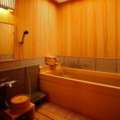 【和洋タイプ90平米】ベッドルームと和室の二間タイプ。二世代旅行におすすめの客室/和食懐石or鉄板焼