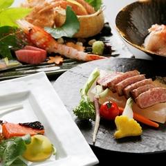 【ご夕食/和食懐石20,000円コース】ちょっと贅沢なお食事重視のご旅行に