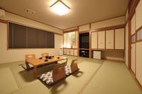 ゆったり和室(12.5畳)