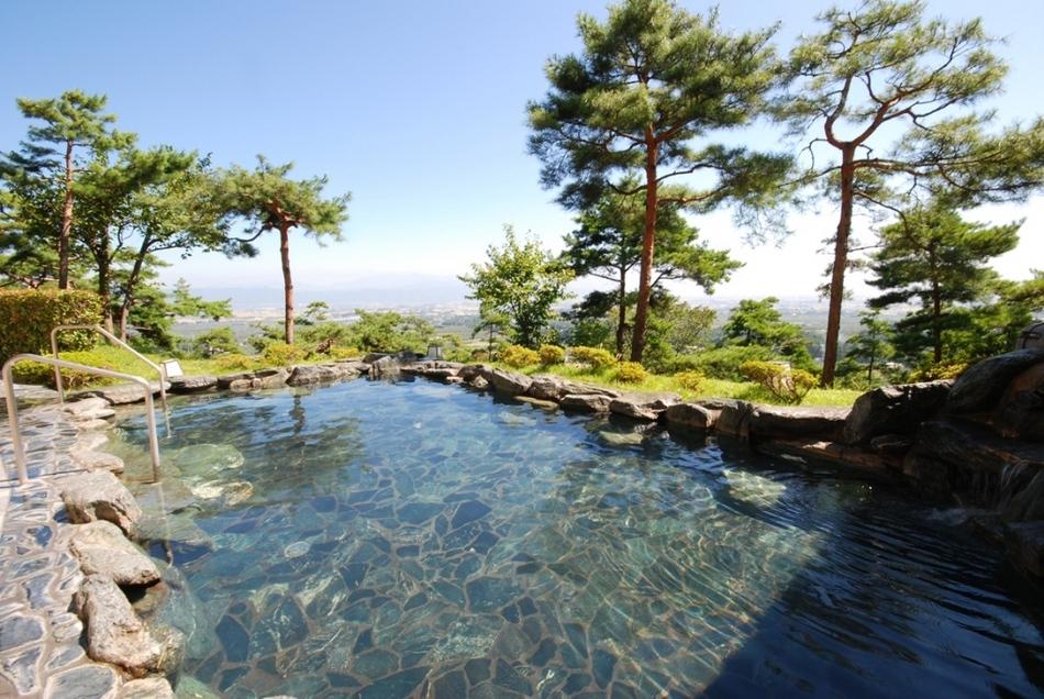 安曇野みさと温泉 ファインビュー室山 関連画像 3枚目 楽天トラベル提供