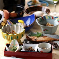 【現金特価】ご年配の方/小食の方必見!お料理控え目(約6品)プラン
