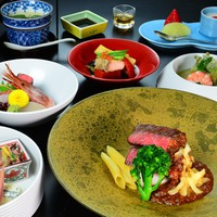 【5月・6月限定】お肉orお魚!選べるメイン料理&飲み物3杯付!◆通常料金より3300円引き◆