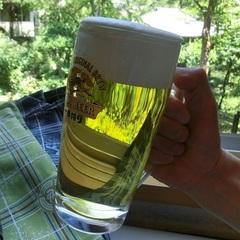 【湯あがりに、生ビール付き】♪夏と温泉とビールをプハァ〜っと楽しむプラン♪食事場所(おまかせ)