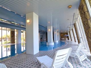 【特定日限定】バーゲンプラン☆リゾートで過ごす休日<1泊朝食付き>