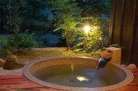 【スタンダード】春の丹後旬彩会席コース 露天風呂付客室