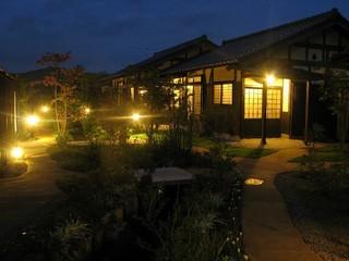 【スタンダード】炭火焼で松茸を味わう 丹後旬彩会席コース 露天風呂付客室