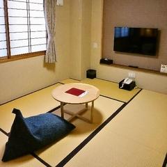 <海側>和室6帖スマートタイプ(シャワー・バス付)
