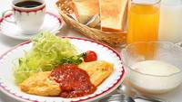 夕食はお部屋でお手軽に!【当館人気】選べる特典+朝ごはん付プラン