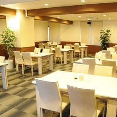 【当ホテルグループ店 】隣接レストラン◆毬姫牛をステーキで堪能★1ドリンク付◆/朝食付
