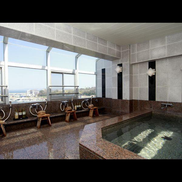 Тита - Himakajima Ocean view Hotel Seikaiso