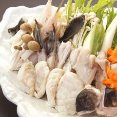 【名鉄海上観光船20%OFF】◆冬季限定◆ふぐの定番料理スタンダードコース