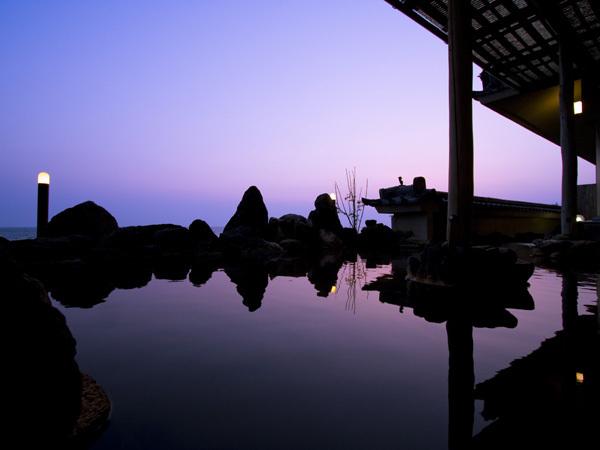 Тита - Utsumi Onsen Uotomo