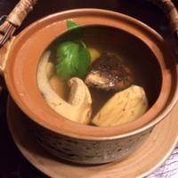 ◆秋の香りを満喫◆生の松茸を目の前で七輪焼き◆松茸会席【豪華松茸づくし・七輪焼き】今だけの贅沢味覚◆