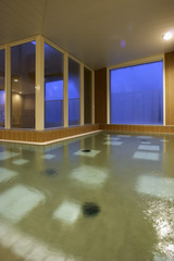 おおいに夏を満喫♪海水浴・スパお得なセットプラン〜コースヴェルデ〜