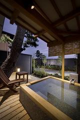 ◆庭園露天風呂付離れで至福の時を満喫プラン◆ スタンダードプラン