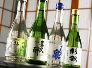 【日〜金限定】削り節セットor地酒1本の選べるお土産付きプラン