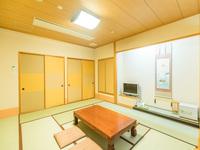 和室1〜5人部屋(バス・トイレ無し)