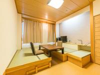 【禁煙】和室1〜3人部屋(バス無し・トイレ有)