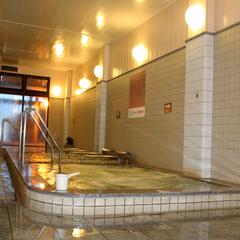 ぬくもりの温泉と料理で憩いのひと時 【プラス1品】★特典★岩盤浴体験サービス90分!