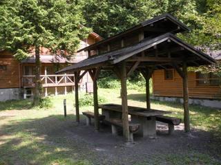 校舎の宿ヘルシー美里 コテージ スタンダードプラン(素泊まり・自炊式・温泉)
