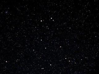 オリオン座輝く!満天の星空観察プラン