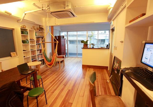 Bonsai Guest House image