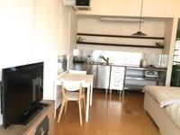 【グループ/ファミリーにおすすめ】キッチン付きの広々としたお部屋