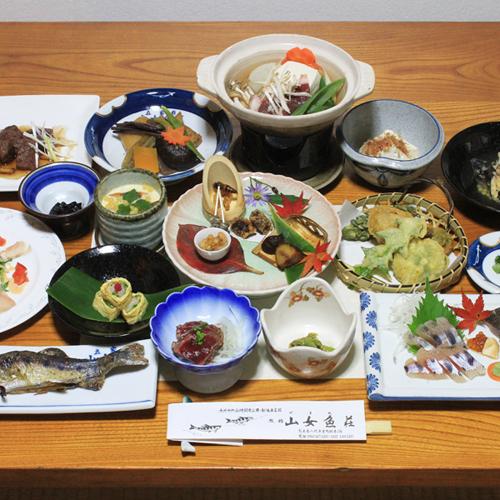 民宿 山女魚荘 関連画像 4枚目 楽天トラベル提供