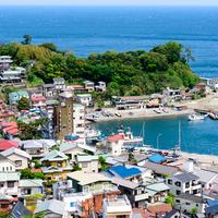 【基本プラン】漁港近くのお宿で新鮮な海の幸を食べ尽くす!(2食付プラン)